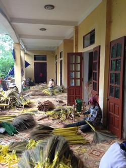 Hòa Bình: Dạy nghề lao động nông thôn gắn với nhu cầu cuộc sống
